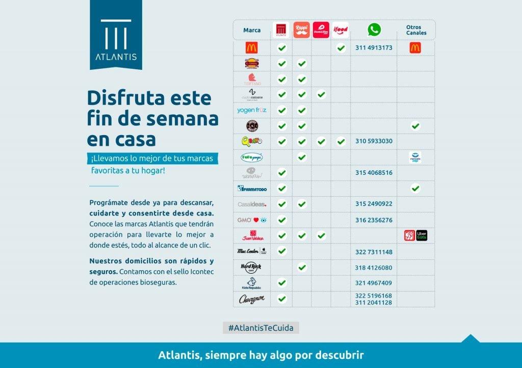 Banner web Domicilios F